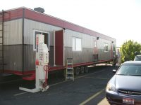 Double Engineer Wellsite Modular Unit-exterior